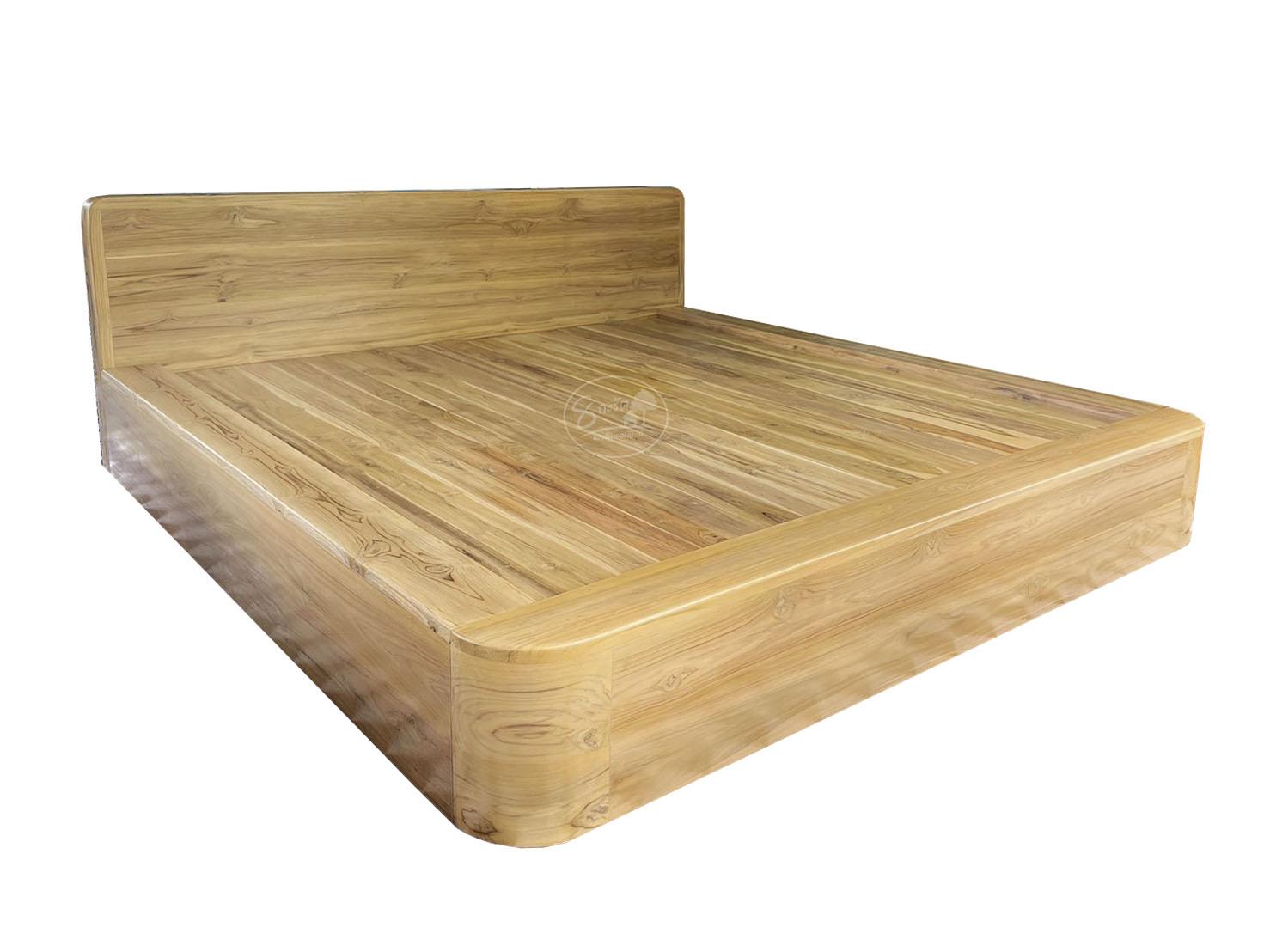 KR105 Curve Bed 🪐 เตียงนอนโค้ง 🪐